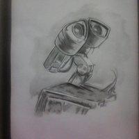 Wall-e  :)