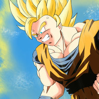 Goku 2