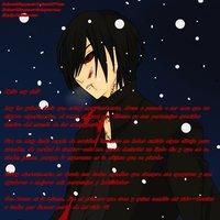 Feliz Navidad [Draco Dark Christmas]