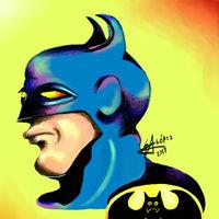 Imaginación de mi héroe Favorito : >