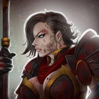 Scars of battle