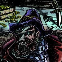 Capitán Saverio Barba Ruda