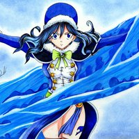 Juvia Loxar Fairy Tail