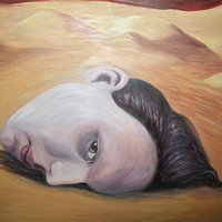 Desierto distímico (Detalle)