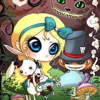Alice in Wondelrand