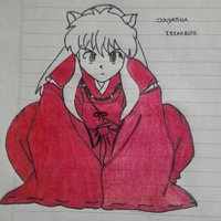 Inuyasha (Coloreado)
