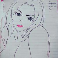 Nuevo dibujo hecho hoy ^_^