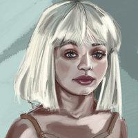 MADDIE ZIEGLER (Study Portrait)