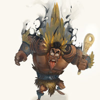 guerrero maori