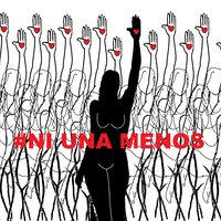 #NIUNAMENOS vivas las queremos  imagen de la lucha contra el femicidio