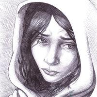 Maria - esfero
