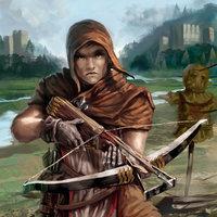 Ballestero Aprendiz (Warlords of Terra)