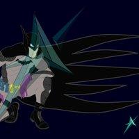 BATMAN New 52 Year Zero