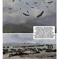 El desastre de Annual, Guerra en Marruecos. Novela gráfica.