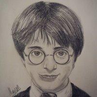 Harry Potter Retrato