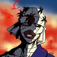 Makoto Shishio - Samurai X