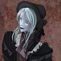 La muñeca abandonada - Bloodborne