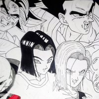Dbs & Dbz Tribute