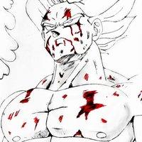 Son Goku SsJ 1