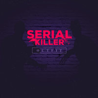 SERIAL KILLER OUTFIT