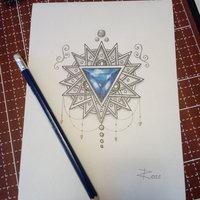 Mandala tres