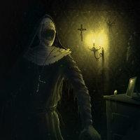 Creepy Nun, proyecto personal.