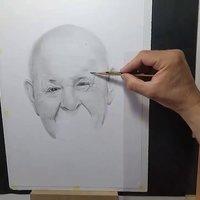 Cómo dibujar arrugas en la piel paso a paso
