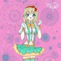 chica animemeeting