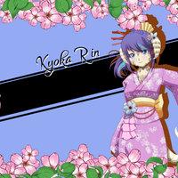 Kyoka Rin