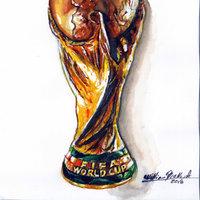 Copa del mundo / World Cup