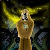 Hastur - the Yellow King