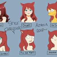 Maha Style challenge