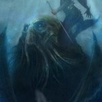 Sirena guerrera 3