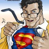 Superman 80 aniversario