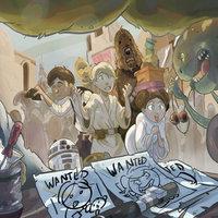 Compras en Tatooine