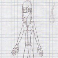 Chica Ninja