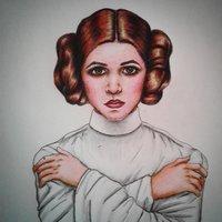 Prinsesa Leia