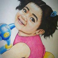 Mi sobrina Esmeralda