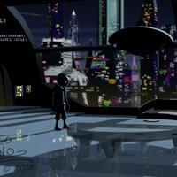 SkyLane 2 - Interiores 3D