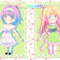 Colorsweets