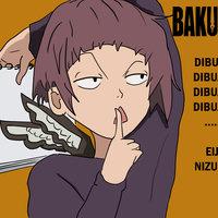 Fanart Nizuma Eiji