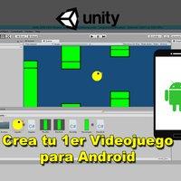Como hacer juegos para android en unity