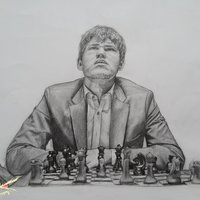 Magnus Carlsen-Chees Champion