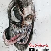 Venom / Tom Hardy / Eddie Brock