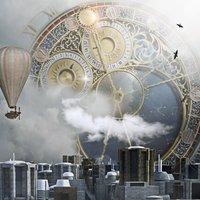 Time City