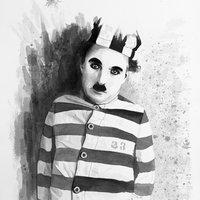 Charles Chaplin,