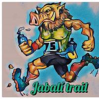 Jabalí trail