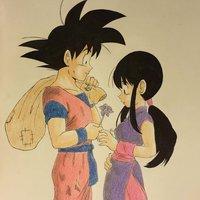 Goku love