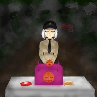 fanart dead ahead z sniper halloween