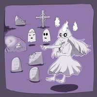 Chica Fantasma
